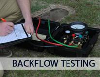 Grandview Backflow Testing