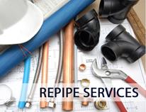 Grandview Repipe Services