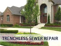 Grandview Trenchless Sewer Repair