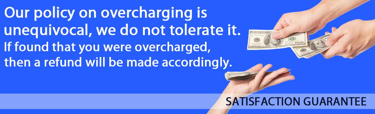 3c-Overcharging