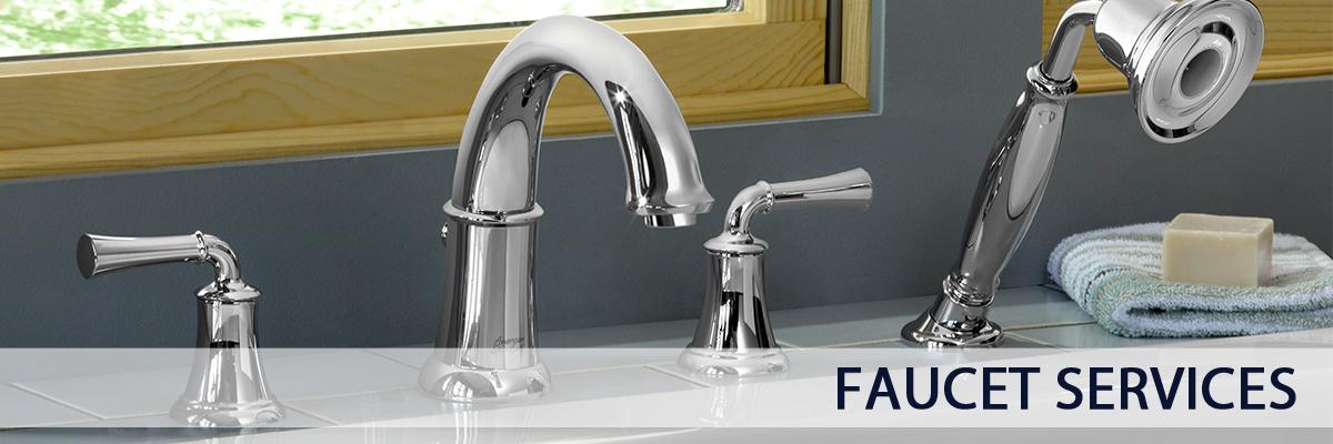 Faucet Service
