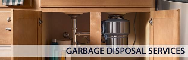 Garbage Disposal