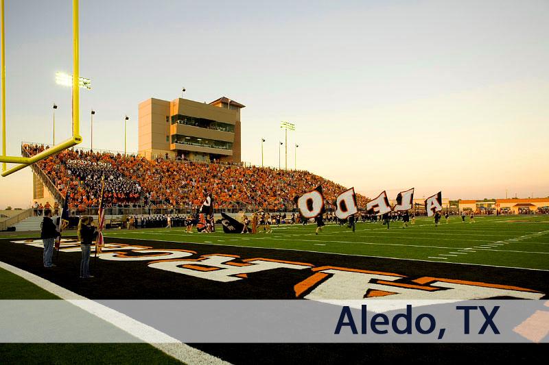 Aledo, TX
