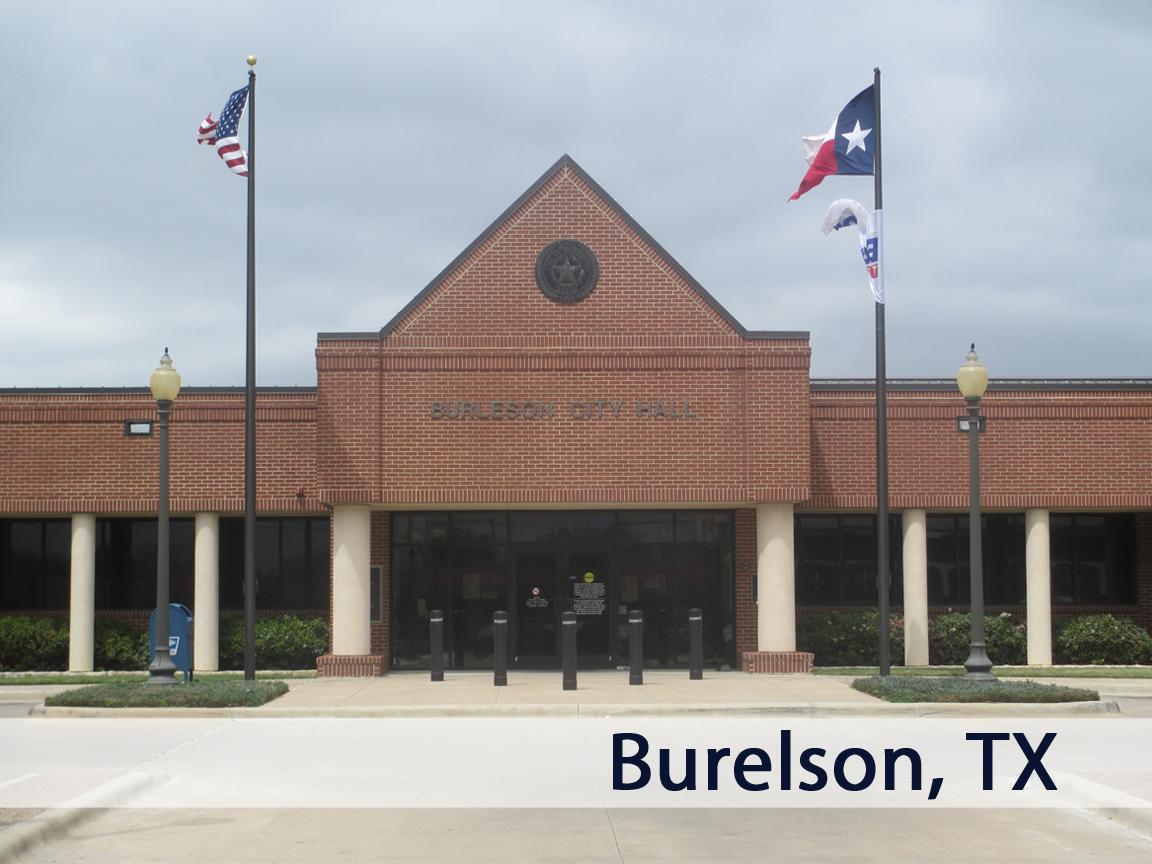 Burleson, TX
