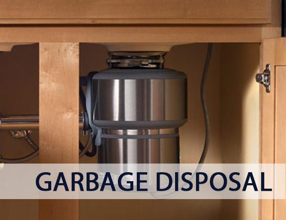 Grandview Garbage Disposal Services