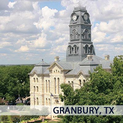 Granbury, TX