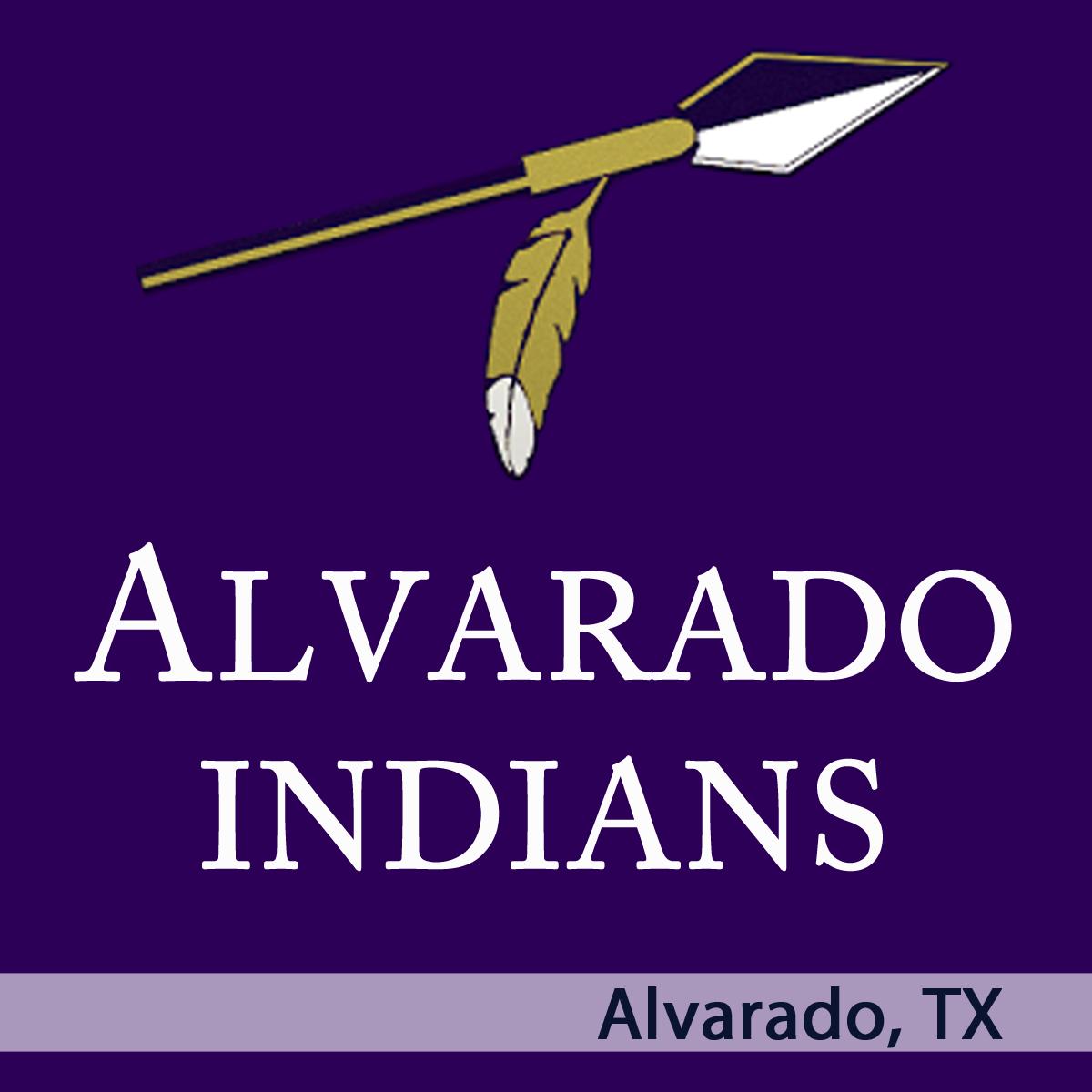 Alvarado, TX