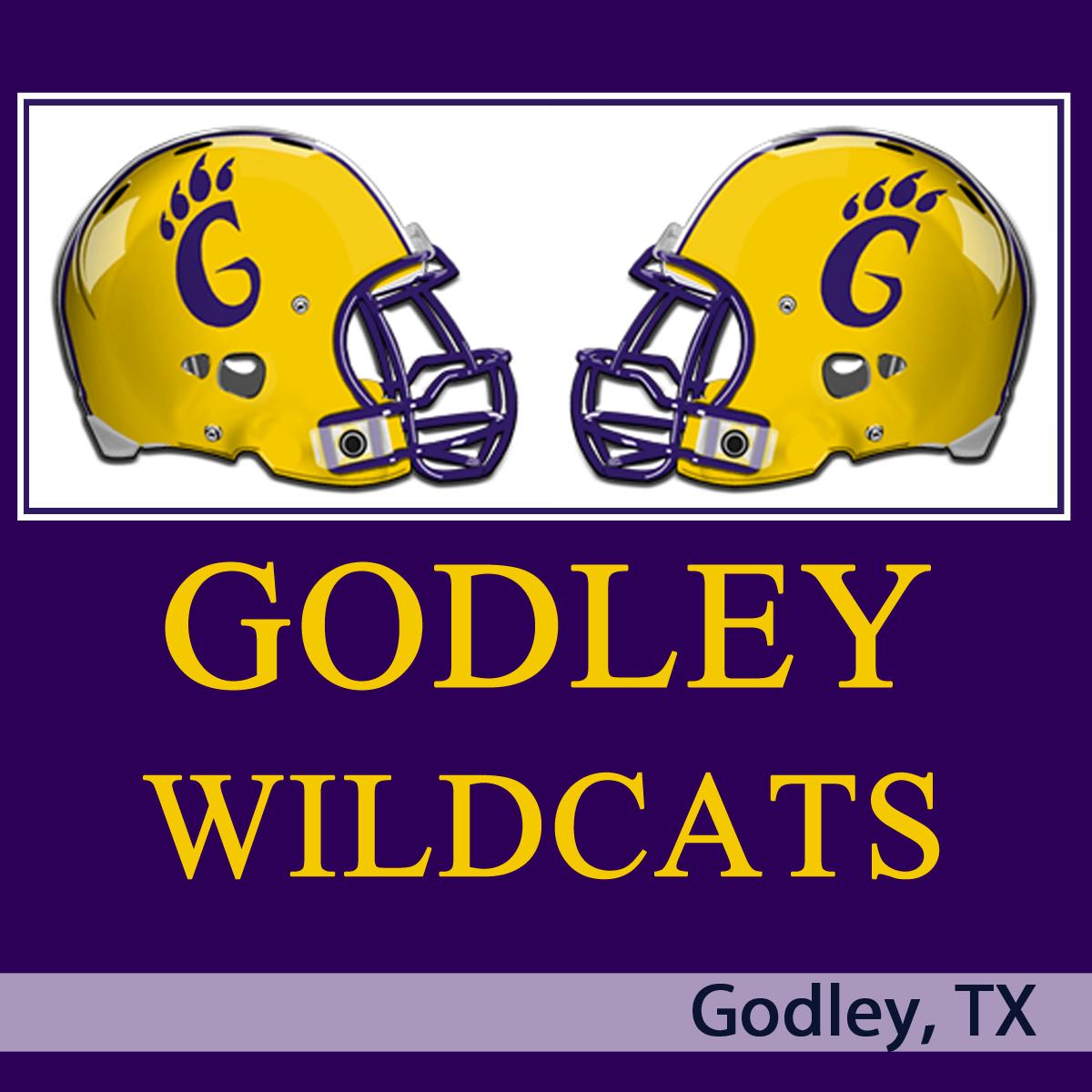 Godley, TX
