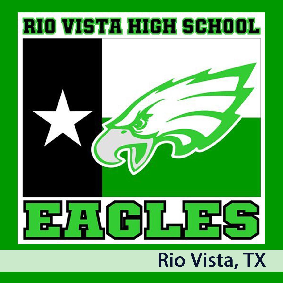 Rio Vista, TX